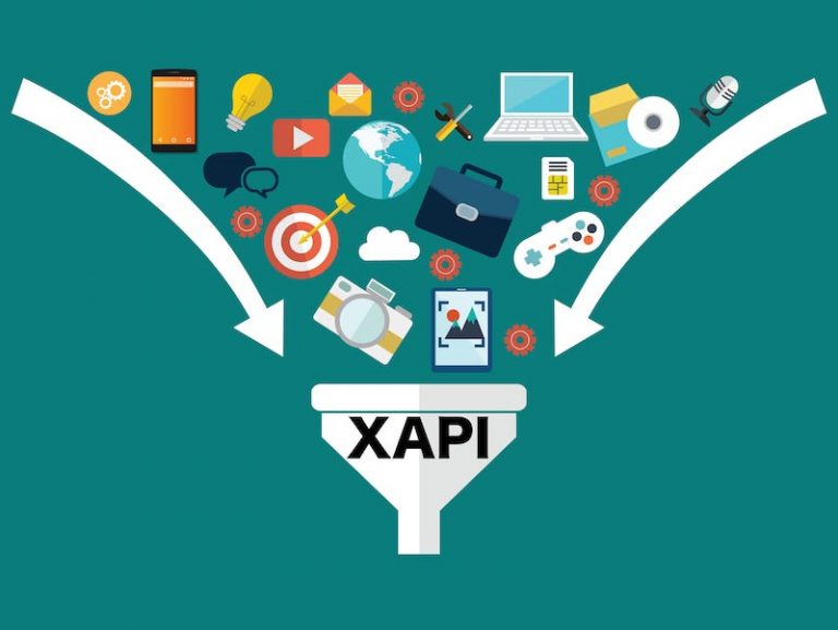 Why we chose xAPI over SCORM for elearning tracking