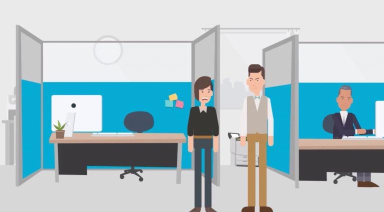 TEAM BUILDING:  Overcoming attribution bias [Video]